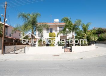 Thumbnail 3 bed detached house for sale in Agios Athanasios, Limassol, Cyprus