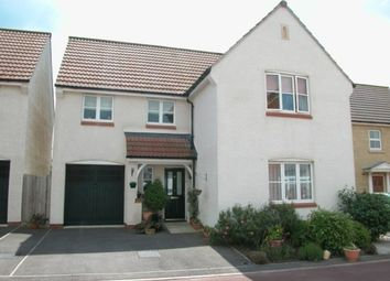 Thumbnail 4 bed property for sale in 8 Hine Close, Gillingham, Dorset