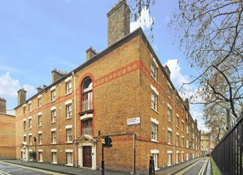 Thumbnail Studio to rent in Ossington Buildings, Marylebone