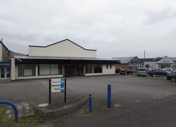 Thumbnail Retail premises to let in Unit 3, Outer Circle Road, Lincoln