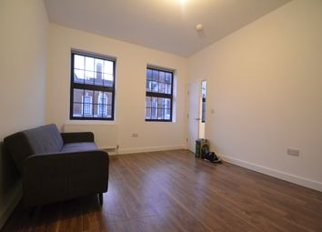 Thumbnail 1 bed flat to rent in Stoke Newington Church Street, Stoke Newington