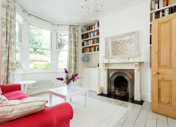 Thumbnail 4 bed terraced house for sale in Lansdowne Lane, Charlton