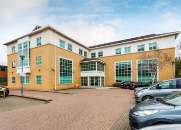 Thumbnail Office to let in Linea House, Harvest Crescent, Fleet