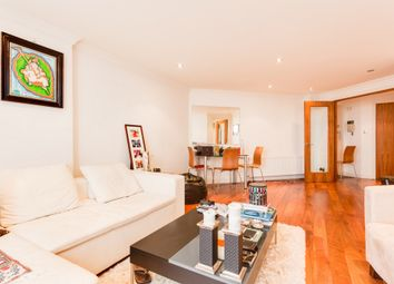 Thumbnail 2 bed flat to rent in Blazer Court, St Johns Wood Road, St Johns Wood