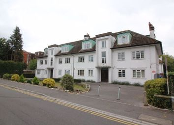 Princess Road, Westbourne, Bournemouth BH12. 2 bed flat