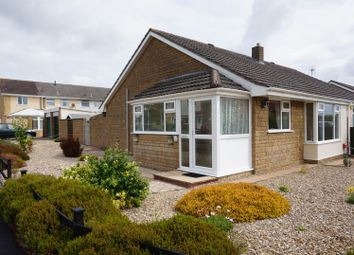 Thumbnail 2 bed semi-detached bungalow for sale in Wellow Tyning, Bath