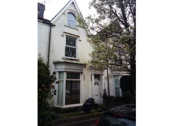 Thumbnail 4 bedroom property to rent in St Helens Avenue, Brynmill, Swansea