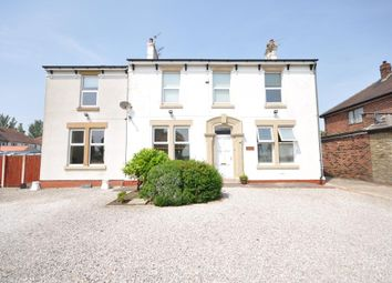 Thumbnail 5 bed detached house to rent in Green Lane, Freckleton, Preston, Lancashire