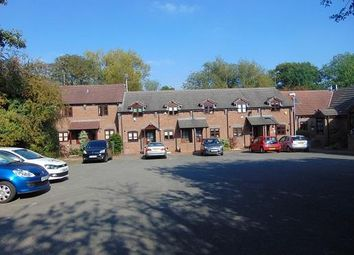 Thumbnail 2 bedroom terraced house to rent in Riverside Court, Kings Norton