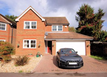 5 bed detached house for sale in The Briars, Catisfield Road, Catisfield, Fareham PO15