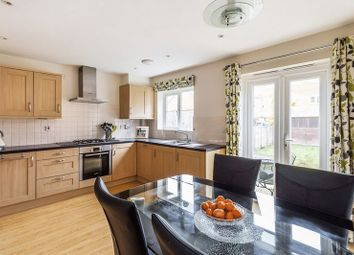 4 bed terraced house for sale in Goodworth Road, Redhill, Surrey RH1