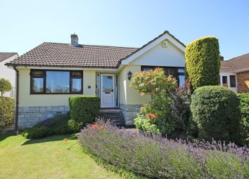 Thumbnail 2 bed detached bungalow for sale in Caird Avenue, New Milton