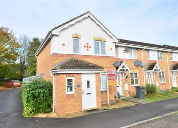 Thumbnail 3 bed end terrace house for sale in Bishops Castle Way, Tredworth, Gloucester