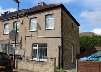Thumbnail 2 bedroom property to rent in Garfield Road, Ponders End, Enfield