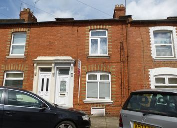 Thumbnail 2 bedroom terraced house for sale in Dunster Street, Northampton