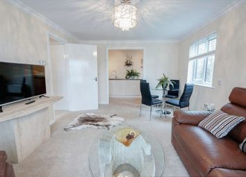 Thumbnail 2 bed flat for sale in Holland Park, Holland Drive, Newcastle Upon Tyne