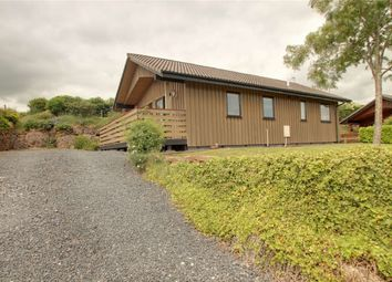 Thumbnail 2 bed mobile/park home for sale in 33 Glendowlin Lodges, Yanwath, Penrith, Cumbria