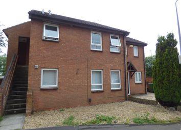 Thumbnail Studio to rent in Bader Close, Yate, Bristol