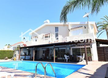 Thumbnail 5 bed detached house for sale in Droshia, Larnaca, Cyprus