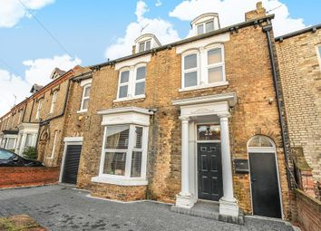 Thumbnail 7 bed terraced house for sale in Hallgate, Cottingham