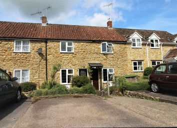 Thumbnail 2 bed terraced house to rent in Wharf Lane, Ilminster