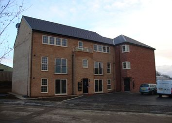 Thumbnail 2 bed flat to rent in Madison Close, Ackworth
