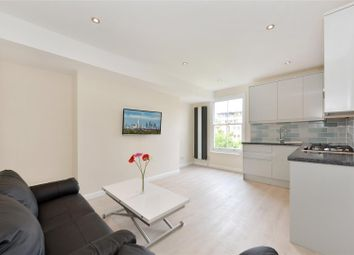Thumbnail 2 bedroom flat for sale in West Cromwell Road, London