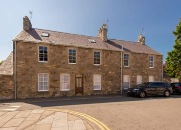 Thumbnail 3 bed flat for sale in Denovo, Brewery Park, Haddington
