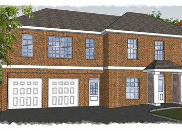 Thumbnail 4 bed detached house for sale in Stoney Croft, Coulsdon, London