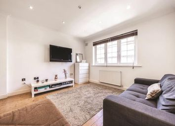 Thumbnail 3 bedroom flat to rent in Ranelagh Gardens, London