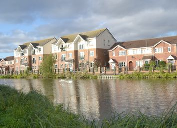 2 bed flat for sale in Dunstan Drive, Thorne, Doncaster DN8