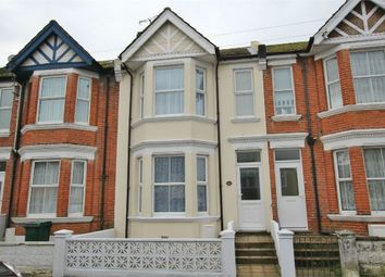 Thumbnail 3 bed terraced house for sale in Beaconsfield Road, Hastings, East Sussex