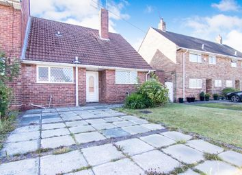 Thumbnail 2 bed semi-detached house for sale in Mill Park Drive, Eastham, Wirral