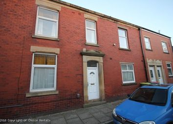 Thumbnail 7 bed shared accommodation to rent in Norris St, Preston