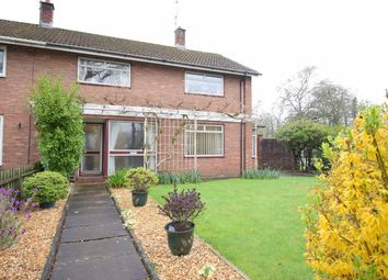 Thumbnail 4 bedroom end terrace house for sale in Olway Close, Llanyravon, Cwmbran