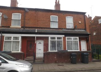 Thumbnail 3 bed terraced house for sale in Grasmere Road, Handsworth, Birmingham, West Midlands