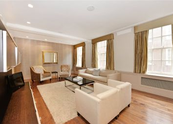 Thumbnail 3 bed flat for sale in Hereford House, Mayfair, London