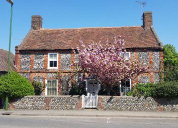 5 bed detached house for sale in Church Street, Littlehampton BN17