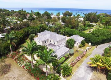 Thumbnail Detached house for sale in Piedmont 10, 10 Piedmont, Barbados