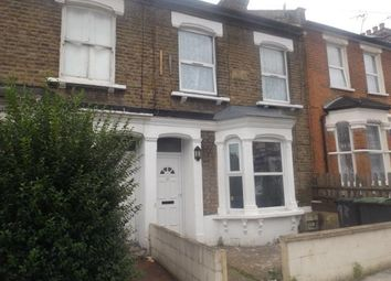 Thumbnail 3 bed terraced house for sale in St. Loy's Road, Bruce Grove, Tottenham, London