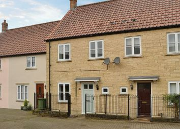 Thumbnail 3 bedroom terraced house to rent in Ash Grove, Shepton Mallet