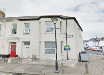 Thumbnail 5 bed property to rent in Mildmay Street, Plymouth