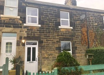 Thumbnail 2 bed terraced house to rent in East Parade, Alnwick