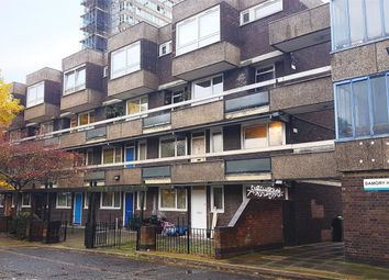 Thumbnail Studio to rent in Abbeyfield Estate, London