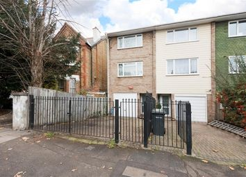 Thumbnail 3 bed terraced house for sale in Woolstone Road, Forest Hill