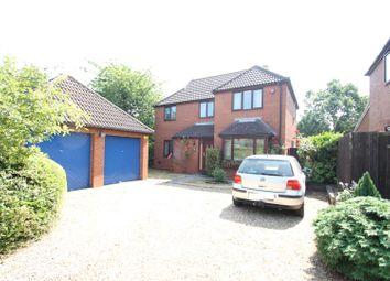 Thumbnail Property for sale in Runnymede, Giffard Park, Milton Keynes
