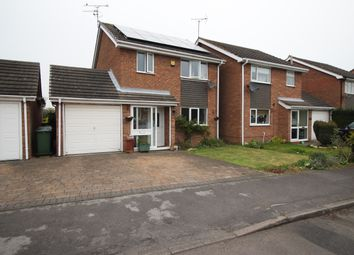 Thumbnail 3 bed detached house for sale in Portland Place, Sutton, Retford