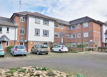 Thumbnail 2 bed flat for sale in Windhill, Bishop's Stortford