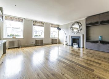 Thumbnail 3 bed flat to rent in Roland Gardens, South Kens