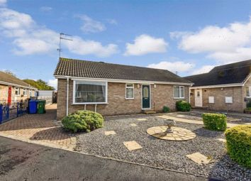 Thumbnail 3 bed detached bungalow for sale in Laurel Close, Hull